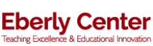 Logo for Carnegie Mellon University Eberly Center for Teaching Excellence & Educational Innovation